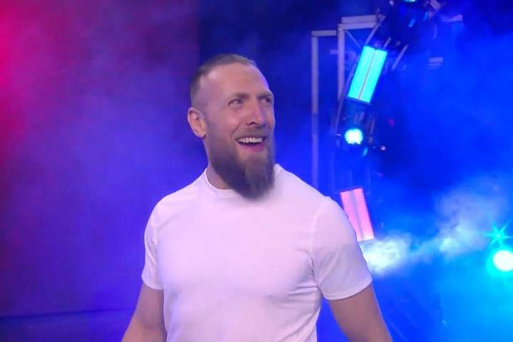 Bryan Danielson: I See These Next Three Years As My Last Three Years As A Full-Time Wrestler