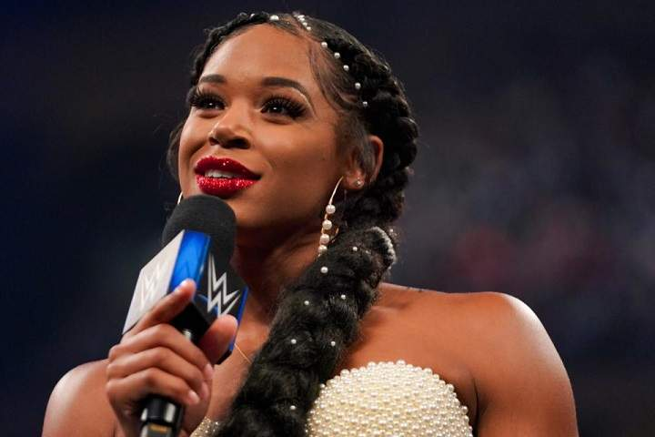 WWE Glasgow Results For September 22, 2021: Winners Highlights