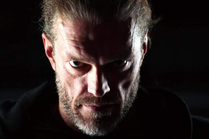 Edge Set To Confront Seth Rollins Next Friday On SmackDown
