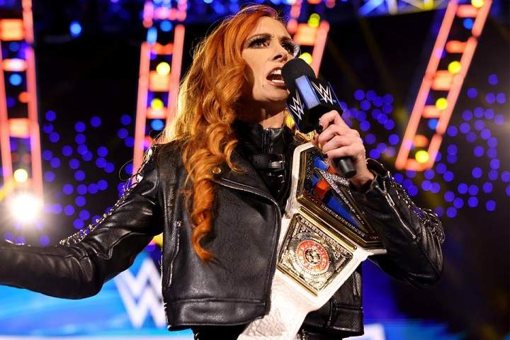 WWE SmackDown Viewership For September 24, 2021