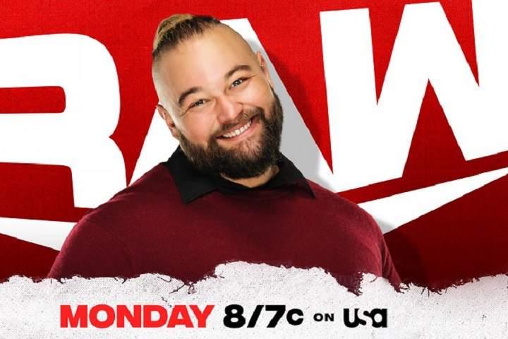 Bray Wyatt's Firefly Fun House Announced For Raw
