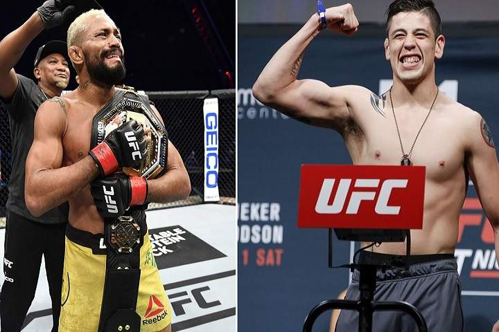 Ufc 256 Figueiredo Vs Moreno Fight Card Prediction Preview Date Location Odds Start Time
