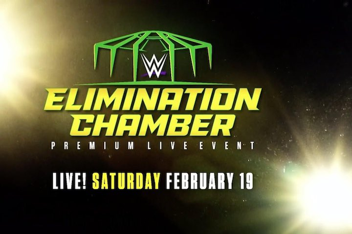 WWE Elimination Chamber 2021 Predictions: Preview, Match Card, Venue, Date, Winner, Location, Rumors, Logo