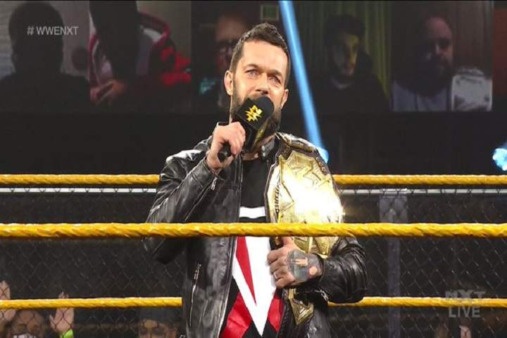 Undisputed Era Returns To NXT, Undisputed Era Vs. The Brand At WarGames?