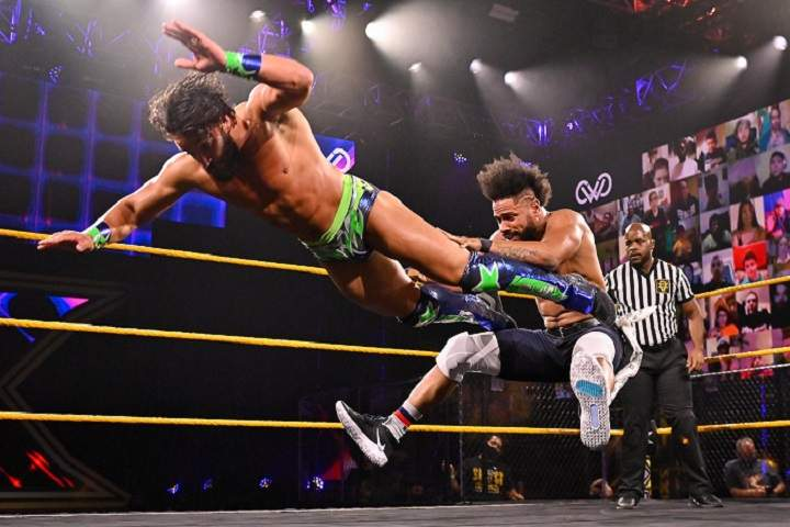 WWE 205 Live Results: November 20, 2020: Full Results, Highlights, Live Update, Winners