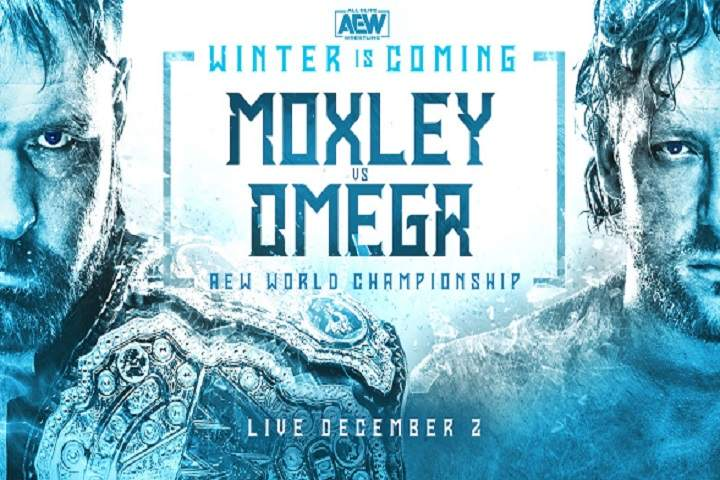 AEW Dynamite Winter Is Coming Predictions & Preview December 2, 2020: Match Card, Schedule