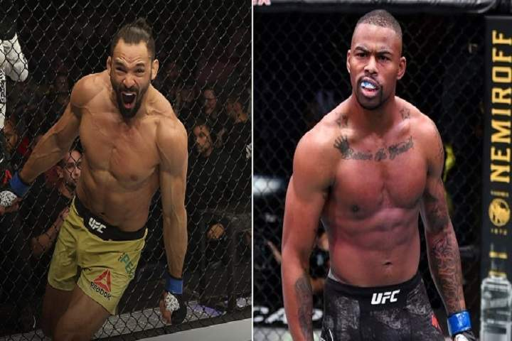 Khaos Williams Vs. Michel Pereira Reportedly Planned For December 19