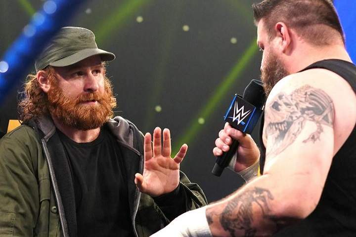 WWE Friday Night SmackDown Results April 2, 2021: Full Results, Highlights, Commentary, Live Update, Winners