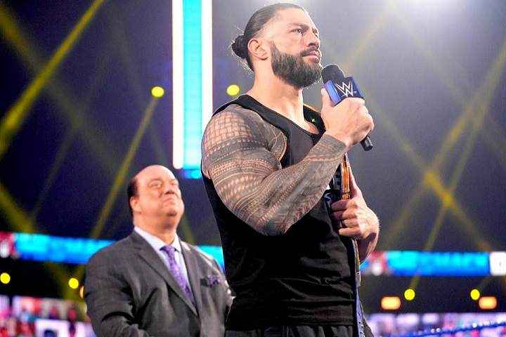 WWE Friday Night SmackDown Results April 16, 2021: Full Results, Highlights, Commentary, Live Update, Winners