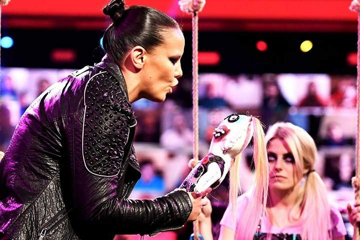 WWE Monday Night Raw Results June 14, 2021: Live Coverage, Winners Highlights, Commentary