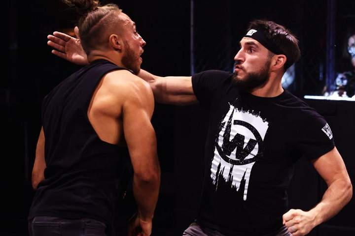 WWE NXT Results June 15, 2021: Live Coverage, Winners Highlights, Commentary
