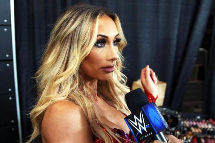 WWE Friday Night SmackDown Results June 18, 2021: Highlights, Commentary, Live Update, Winners