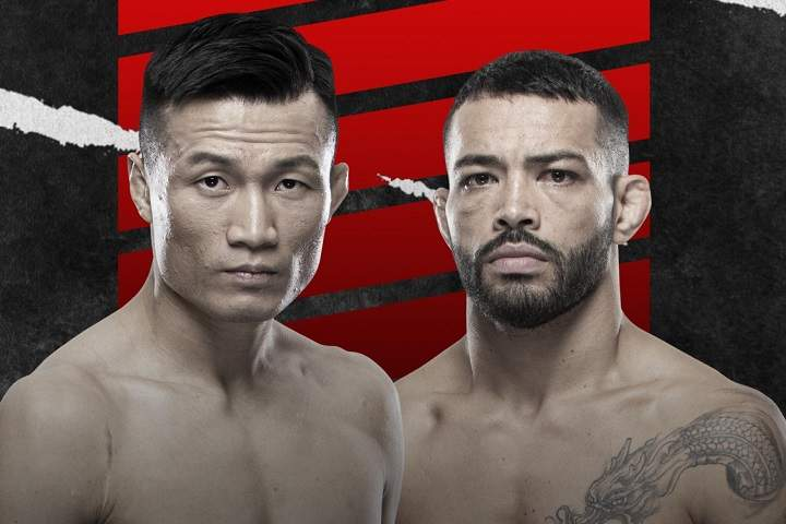 UFC On ESPN: The Korean Zombie Vs. Ige Results, Highlights, Recap, Commentary, Live Update, Winners