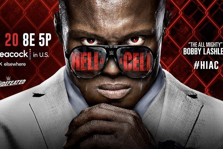 WWE Hell In A Cell 2021 Results: Highlights, Commentary, Live Update, Winners