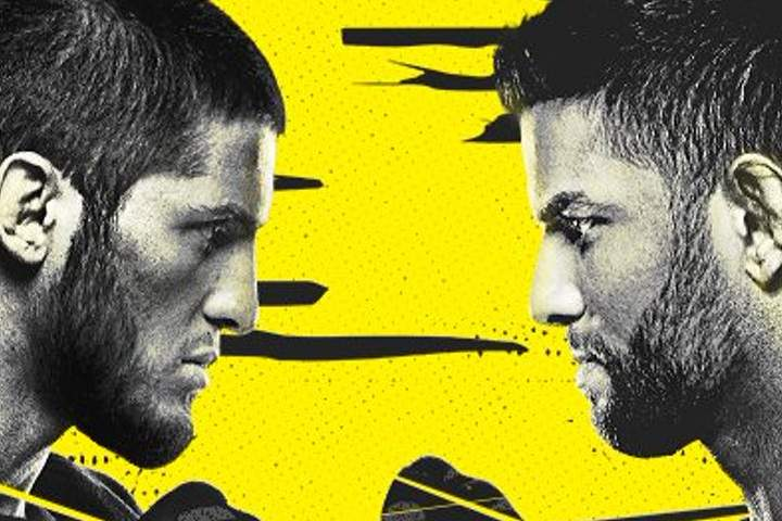 UFC on ESPN: Makhachev Vs. Moisés Results, Highlights, Recap, Commentary, Live Update, Winners