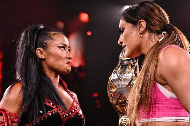 WWE NXT Results July 20, 2021: Live Coverage, Winners Highlights, Commentary