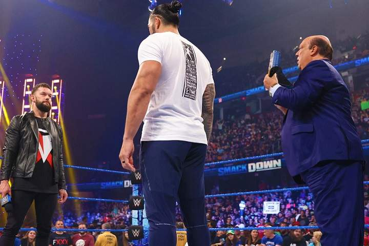 WWE Friday Night SmackDown Results July 30, 2021: Highlights, Commentary, Live Update, Winners
