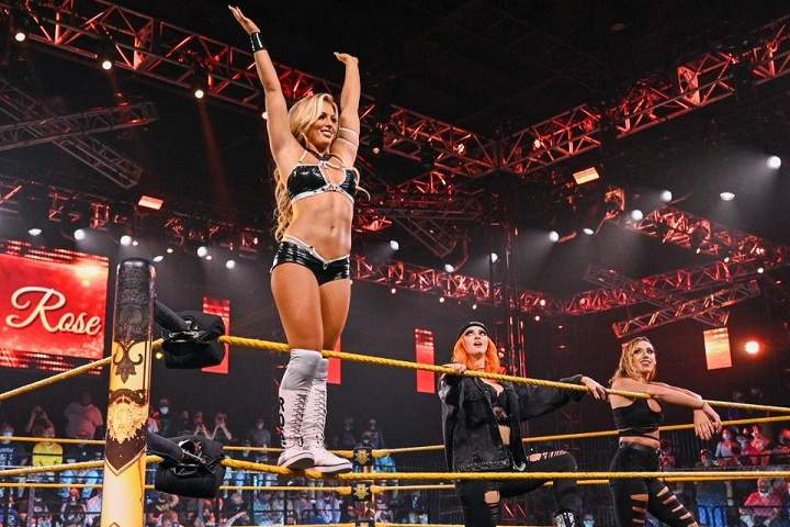WWE NXT Results September 7, 2021: Live Coverage, Winners Highlights, Commentary