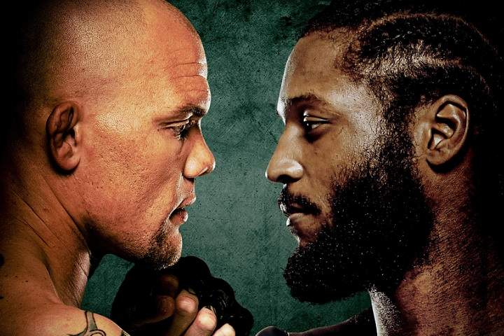 UFC Fight Night: Smith Vs. Spann Results, Highlights, Recap, Commentary, Live Update, Winners