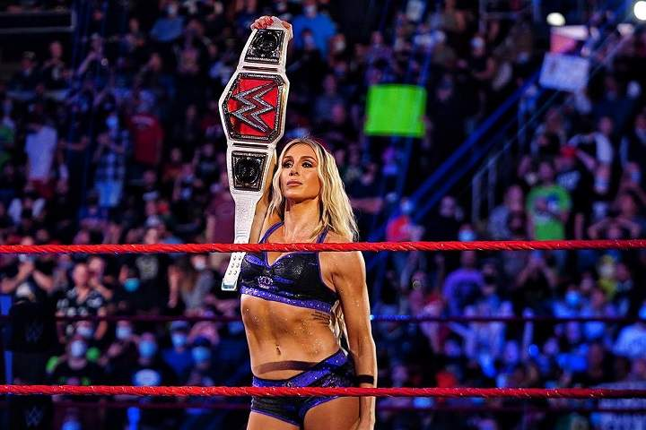 WWE Monday Night Raw Results September 20, 2021: Live Coverage, Winners Highlights, Commentary