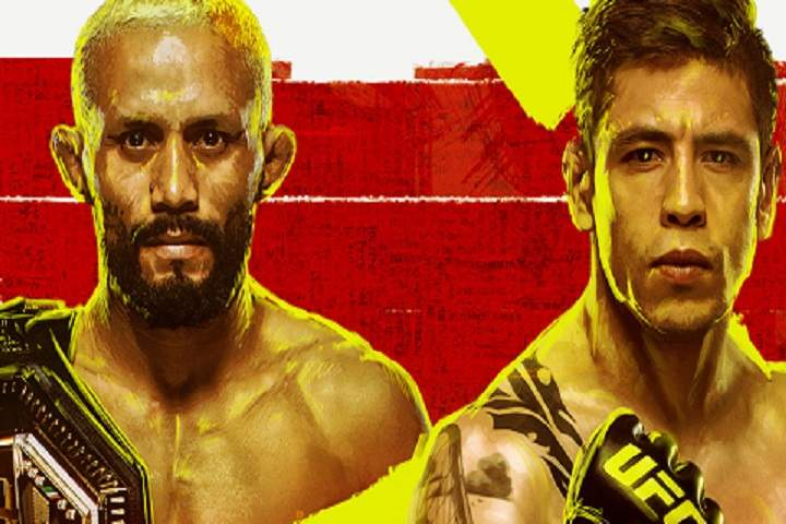 Ufc 256 Figueiredo Vs Moreno Results Highlights Commentary Live Update Winners