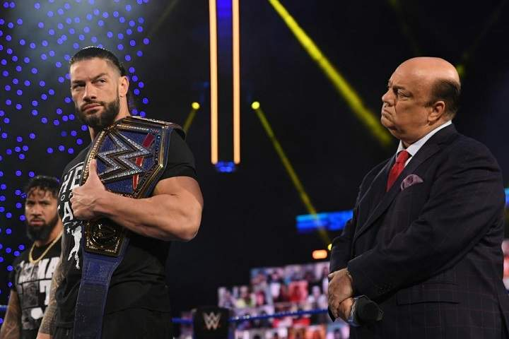 WWE Friday Night SmackDown Results March 5, 2021: Full Results, Highlights, Commentary, Live Update, Winners