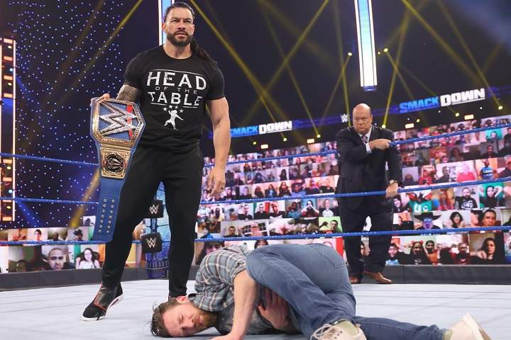 WWE Friday Night SmackDown Results March 26, 2021: Full Results, Highlights, Commentary, Live Update, Winners