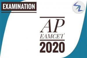 AP EAMCET 2020 | Online Registration Process Started | Detai...
