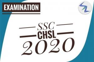 SSC CHSL 2020 | Admit Cards Will Be Available Soon | Details...