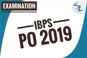 IBPS PO 2019 | Marks Declared | Details Inside