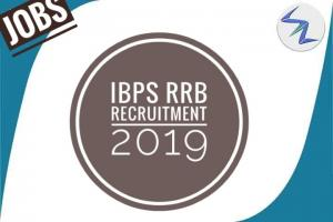 IBPS RRB Recruitment 2019   Online Application To Be Availab...