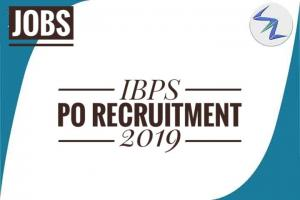 IBPS PO Recruitment 2019 Total 4336 Open Posts   Details Ins...