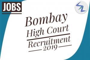 Bombay High Court Recruitment 2019   204 Open Posts   Detail...