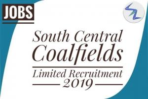 South Central Coalfields Limited Recruitment 2019   Total 88...