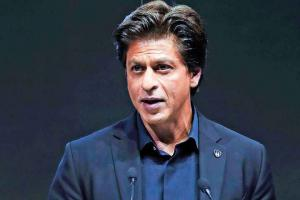 Shah Rukh Khan's Kolkata Knight Riders and Meer Foundation c...