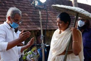 G. Prabha To Release Second Sanskrit Movie After His Award-W...
