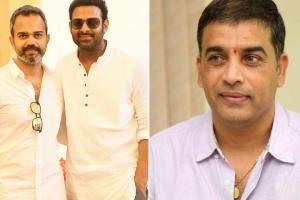 Prabhas, Director Prashanth Neel, Producer Dil Raju To Come ...
