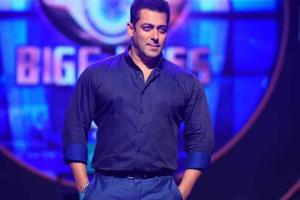 A Documentary Series On Bollywood Superstar Salman Khan Is I...