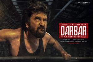 Darbar Box Office Collection |  All Language | Worldwide