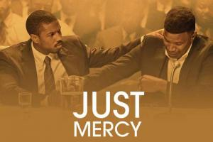 Just Mercy Box Office Collection   Day Wise   Worldwide