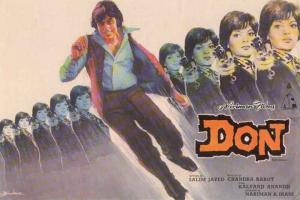 Don [1978] Box Office Collection | Day Wise | Worldwide