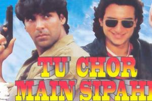Tu Chor Main Sipahi Box Office Collection | Day Wise | World...