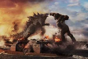 Godzilla vs. Kong Box Office Collection | All Language | Day...