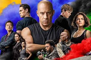 Fast & Furious 9 Box Office Collection   All Language   Day ...