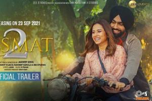 Qismat 2 Box Office Collection   All Language   Day Wise   W...