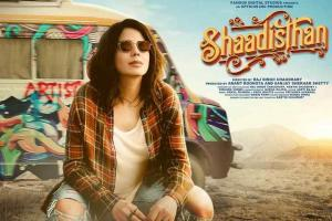 Shaadisthan Is Not Only An Entertaining Movie But Also Holds...