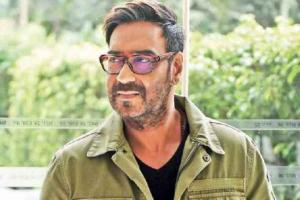 Ajay Devgn's Hotstar Series 'Rudra' Gets Female Lead, Will G...