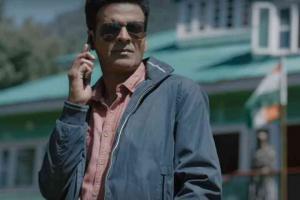 Manoj Bajpayee Reacts On Controversy Around The Family Man 2...