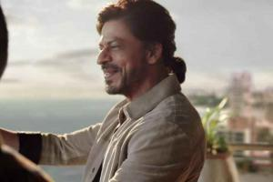 Shah Rukh Khan Has Been Paid THIS Price To Become Brand Amba...