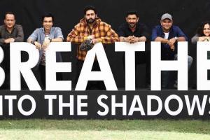 Abhishek Bachchan, Nithya Menen's 'Breathe: Into The Shadows...